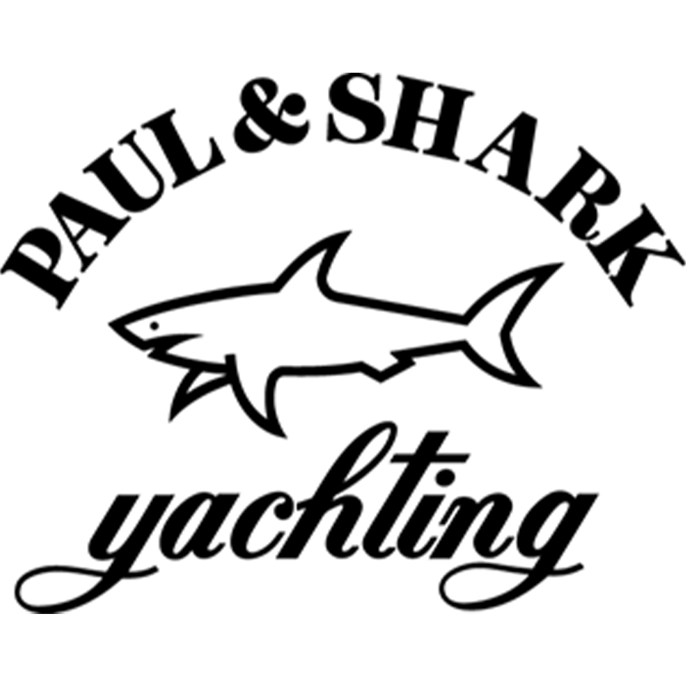 Paul & Shark yachtling Logo